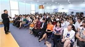 Amway Việt Nam lãi lớn dù chi hàng nghìn tỷ đồng cho hệ thống bán hàng đa cấp