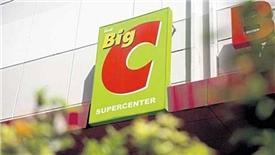 BigC, Lotte Mart hụt hơi trong cuộc đua đại siêu thị tại Việt Nam