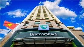 Vietcombank giảm lãi suất cho vay