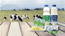 Vinamilk chào mua công ty sở hữu cổ phần Sữa Mộc Châu