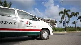 Lợi nhuận hãng taxi Vinasun thấp nhất 10 năm