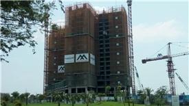 Xử lý nợ xấu ngân hàng nhìn từ dự án Eco Green Sài Gòn