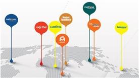 Lãi gộp của Viettel Global tăng mạnh nhờ mảng dịch vụ