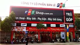 Long Châu trở thành động lực tăng trưởng mới của FPT Retail
