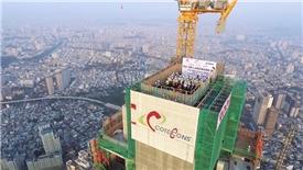 Cổ phiếu công ty xây dựng lớn nhất thị trường bốc hơi 30% sau 2 tháng