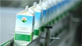 Sữa Mộc Châu được dự báo sẽ tiếp tục mất thị phần