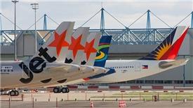 Emirates bắt tay Jetstar Pacific mở rộng kinh doanh hàng không tại Việt Nam
