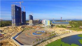 Trầm lắng bất động sản Đà Nẵng và Nha Trang