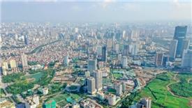 Bất động sản Việt Nam hấp dẫn các nhà đầu tư ngoại