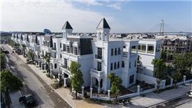 Công nghiệp 'thổi lửa' cho bất động sản Hải Phòng