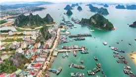 Vincom Retail đề xuất đầu tư trung tâm thương mại và nhà ở tại Vân Đồn