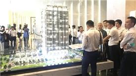 Sức mua căn hộ tại Hà Nội áp đảo nguồn cung