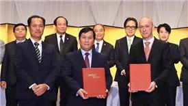 Ngân hàng Nhật, Pháp tài trợ hơn 1,2 tỷ USD cho Vietjet