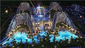 Nhiều chủ đầu tư Việt Nam đón đầu xu hướng du lịch giải trí