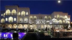Chloe Hospitality đầu tư vận hành lâu đài Tajmasago và nhà hàng Cham Charm của Khaisilk