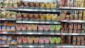 Làm nhãn hàng riêng cho các đại siêu thị: Cuộc chơi không dễ của Sài Gòn Food
