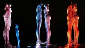 Việt Nam sẽ có bức tượng tình nhân nổi tiếng thế giới