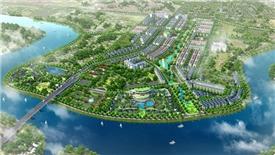 River Silk City: Cảm hứng sống xanh giữa thành phố Phủ Lý