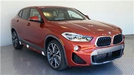 Cận cảnh BMW X2 mới nhất sắp bán tại Việt Nam