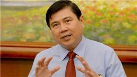Ông Nguyễn Thành Phong: 'Dự án nào của Novaland thiếu sót thì bổ sung, sai cùng tìm cách tháo gỡ'
