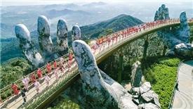 Vietjet mở 2 đường bay thẳng Đà Nẵng tới Singapore, Hong Kong