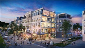 Shophouse: 'Mỏ vàng' ở các thị trường du lịch phát triển