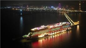Giao thông thuận lợi biến Hạ Long thành điểm đến hấp dẫn du khách