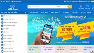 Viettel gia nhập thị trường thương mại điện tử