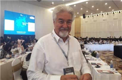 """Chuyên gia quản trị nhân sự quốc tế Bob AuBrey: """"Cần một mô hình quản lý nhân sự cho ASEAN"""""""
