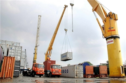 Xuất khẩu vẫn loay hoay bài toán phụ thuộc Trung Quốc và khu vực FDI