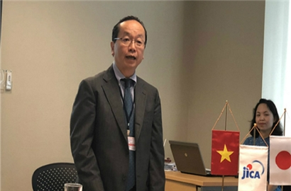 Những nút thắt đầu tư ở Việt Nam trong mắt chuyên gia Nhật Bản
