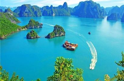 Đâu là 'đặc sản' khiến các nhà đầu tư lớn 'phải lòng' Quảng Ninh?