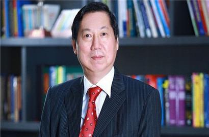 Chủ tịch KIDO Trần Kim Thành thu phục lòng người ở Vocarimex và Kem Wall's