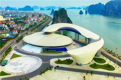 Quảng Ninh – điểm đến mới của làn sóng dịch chuyển đầu tư