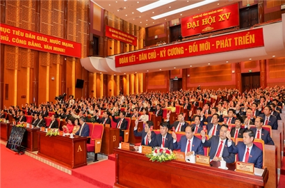 Quảng Ninh đặt mục tiêu trở thành trung tâm phát triển của phía Bắc