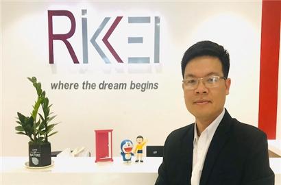 Rikkeisoft trước tham vọng 10.000 nhân sự