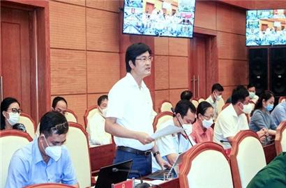 Quảng Ninh dồn lực tháo gỡ khó khăn cho doanh nghiệp