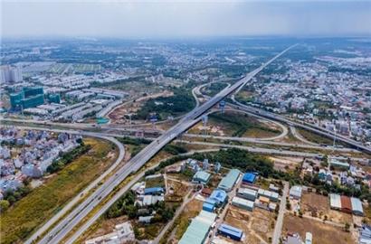 Cao tốc Phan Thiết – Dầu Giây khởi công trong tháng 9/2020