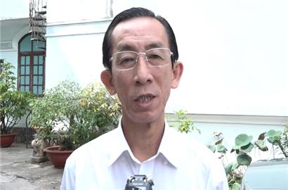 Tiến sĩ Trần Hoàng Ngân: TP.HCM mở cửa nền kinh tế thận trọng