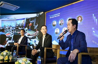 Doanh nghiệp Việt liên minh bán hàng vượt khủng hoảng
