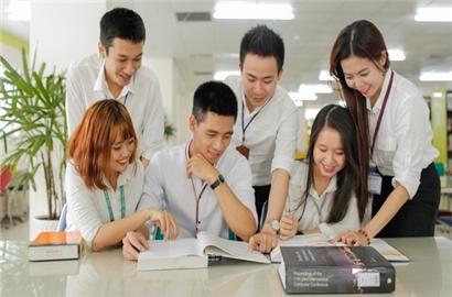 Tinh thần khởi nghiệp của học sinh, sinh viên lên cao