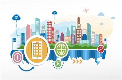 [Infographics] Các thành phố thông minh nhất thế giới được xây dựng thế nào?