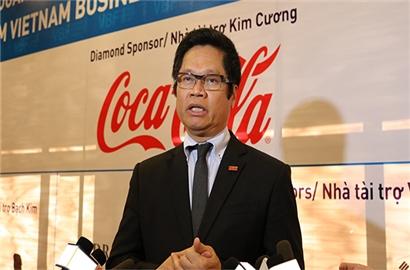 Chủ tịch VCCI: 'Chàng trai FDI 30 năm không kết hôn nổi với doanh nghiệp Việt'