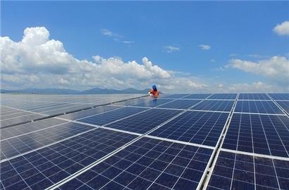 Chiến lược mới giúp Việt Nam mở rộng điện mặt trời