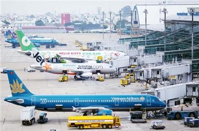 Hy vọng ngày càng mong manh của hàng không trước cơn bão Covid-19 mới
