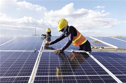 Tiết giảm năng lượng tái tạo để đảm bảo an toàn điện