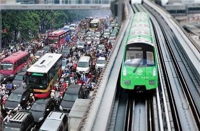 Đường sắt Cát Linh - Hà Đông chưa chạy công ty vận hành đã lỗ 17 tỷ