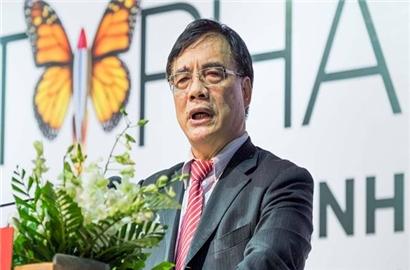 TS. Trần Đình Thiên lý giải 'những bất thường' về tăng trưởng kinh tế