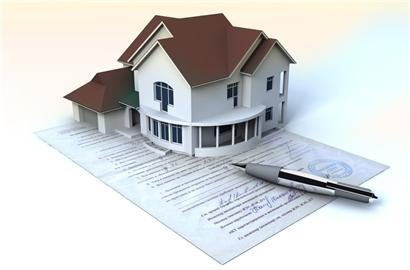 Biệt thự, căn hộ cao cấp bị ngân hàng thu giữ tài sản