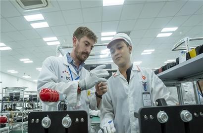 Doanh nghiệp tư nhân trỗi dậy mạnh mẽ trong bảng xếp hạng 500 doanh nghiệp lớn nhất Việt Nam